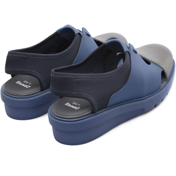 Camper Marta Multicolor Flat Shoes Women K200333-002