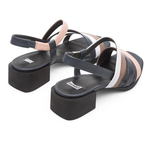 Camper Twins Multicolor Sandals Women K200343-004