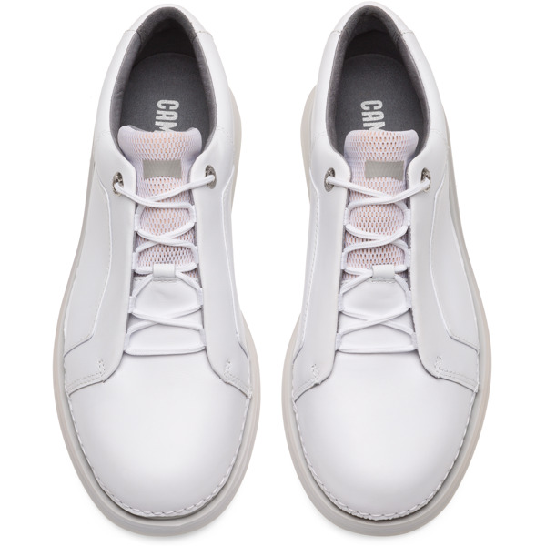 Camper Nixie White Casual Shoes Women K200348-008