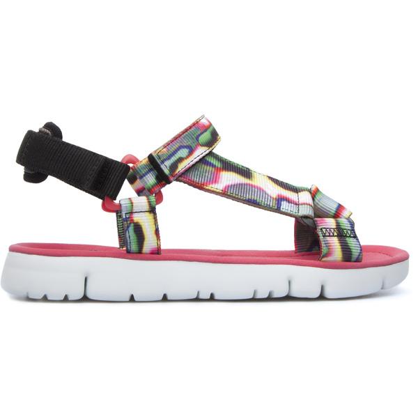 Camper Oruga Multicolor Sandals Women K200356-002