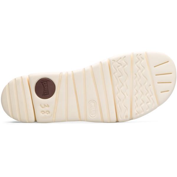 Camper Oruga Multicolor Flat Shoes Women K200360-003