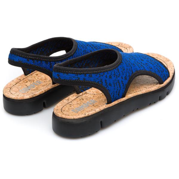 Camper Oruga Multicolor Sandals Women K200360-005