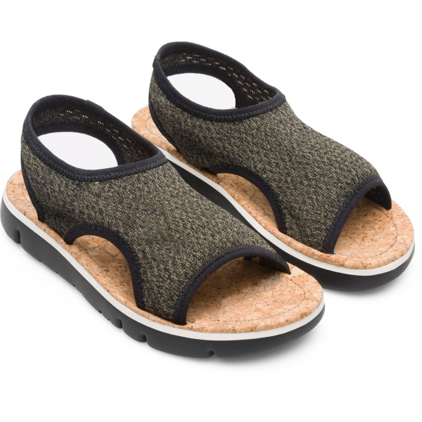 Camper Oruga Multicolor Sandals Women K200360-006