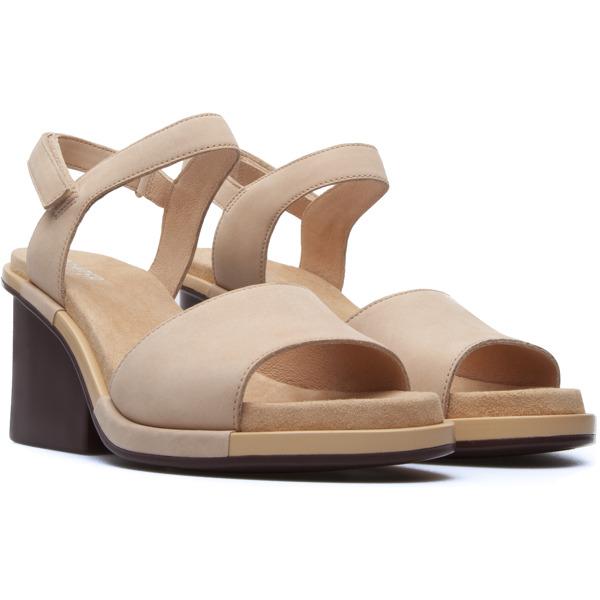 Camper Ivy Pink Sandals Women K200398-003