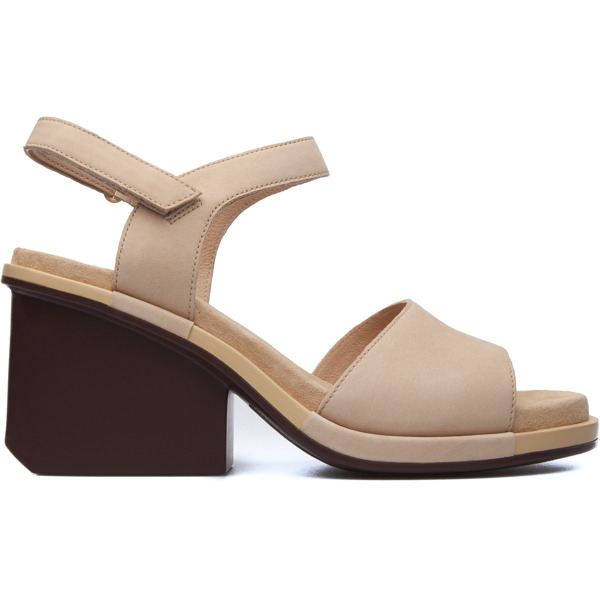 Camper Ivy Pink Sandals Women K200398-003