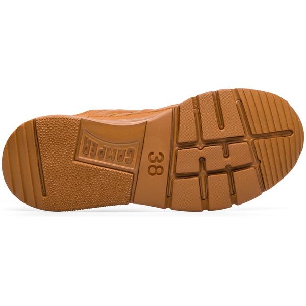 Camper Drift Brown Sneakers Women K200414-014