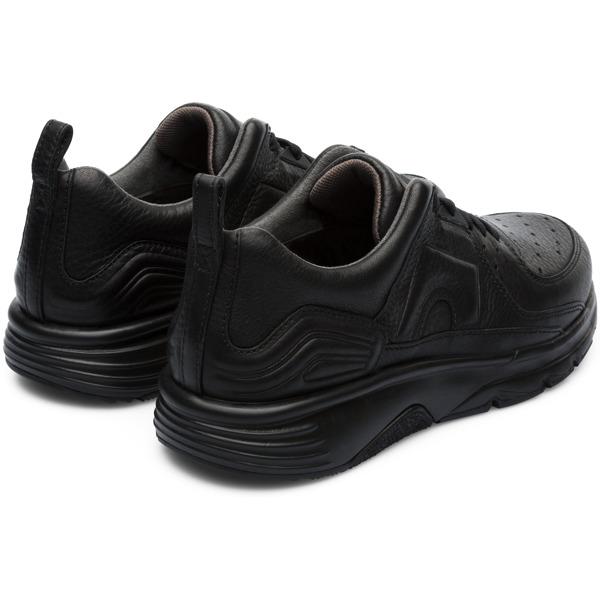 Camper Drift Black Sneakers Women K200414-018