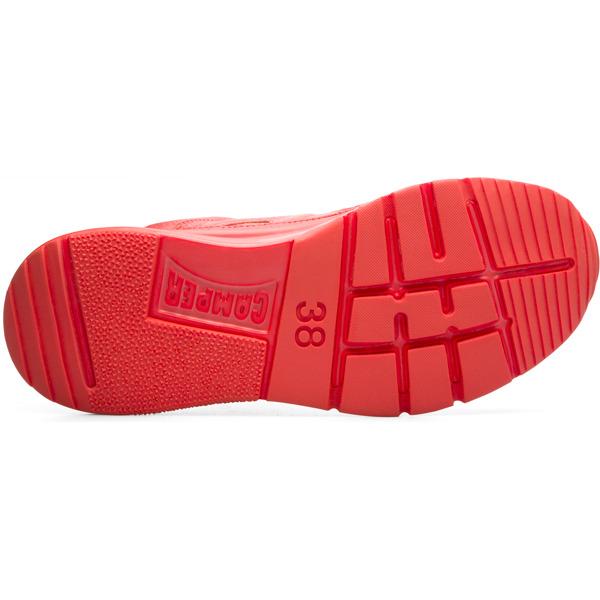 Camper Drift Pink Sneakers Women K200414-020
