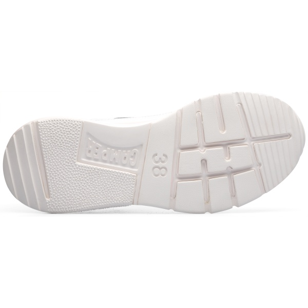 Camper Drift White Sneakers Women K200414-021