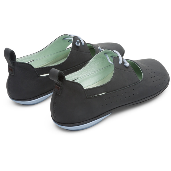 Camper Right Black Casual Shoes Women K200441-008