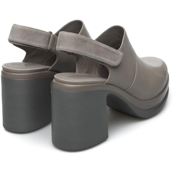 Camper Alice Grey Heels Women K200466-002