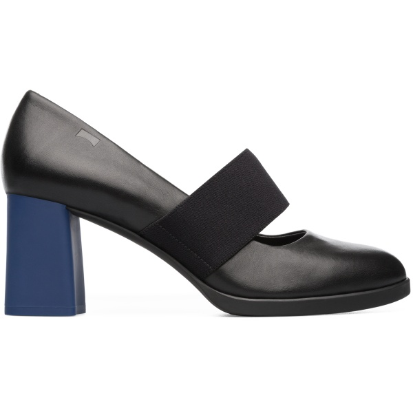 Camper Kara Black Heels Women K200477-002
