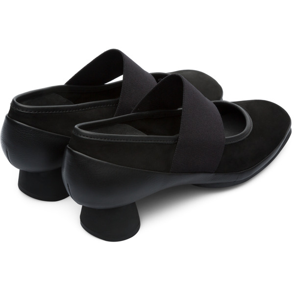 Camper Alright Black Heels Women K200485-011