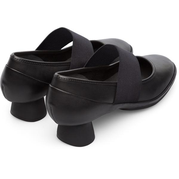 Camper Alright Black Formal Shoes Women K200485-017