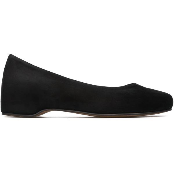 Camper Serena Black Formal Shoes Women K200490-003