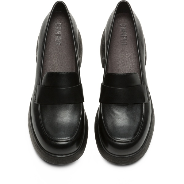 Camper Thelma Black Formal Shoes Women K200494-006