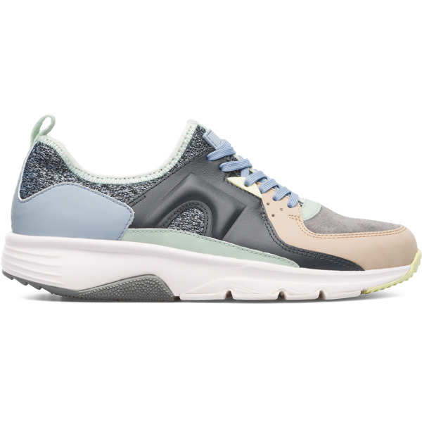 Camper Drift Multicolor Sneakers Women K200500-012