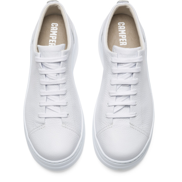 Camper Runner Up White Casual Shoes Women K200508-007