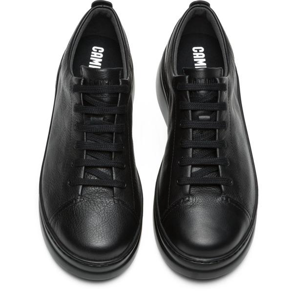 Camper Runner Up Black Casual Shoes Women K200508-013