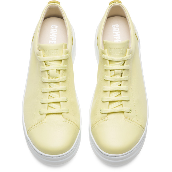 Camper Runner Up Yellow Sneakers Women K200508-016