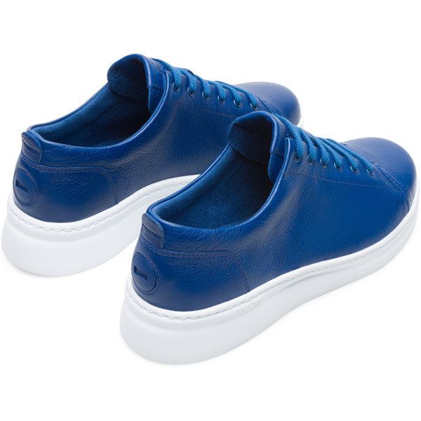 Camper Runner Blue Sneakers Women K200508-018
