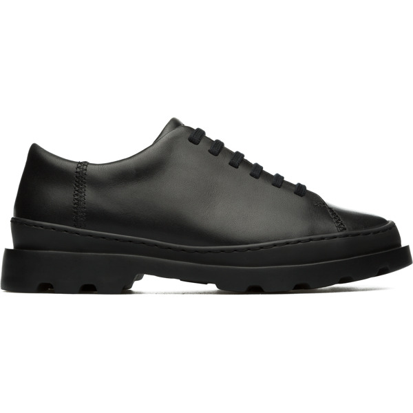 Camper Brutus Black Formal Shoes Women K200551-001