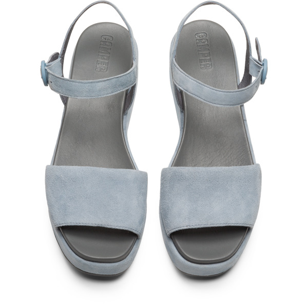 Camper Misia Blue Sandals Women K200564-007