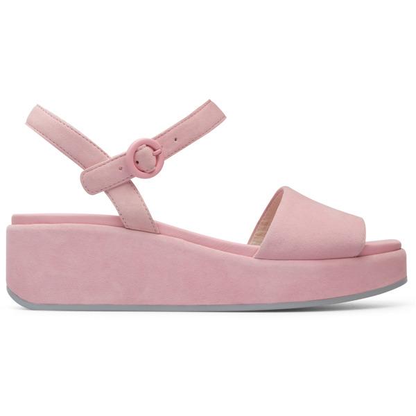 Camper Misia Pink Sandals Women K200564-017
