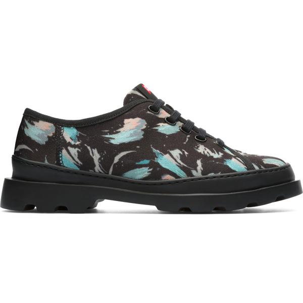 Camper Brutus Multicolor Casual Shoes Women K200576-005