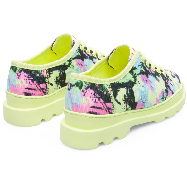 Camper Brutus Multicolor Casual Shoes Women K200576-007
