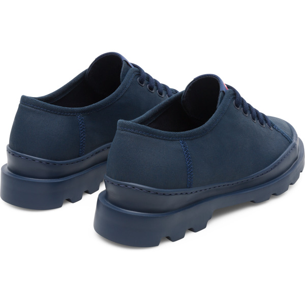 Camper Brutus Blue Casual Shoes Women K200576-010