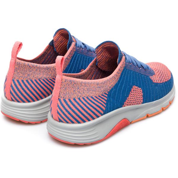 Camper Drift Multicolor Sneakers Women K200577-002