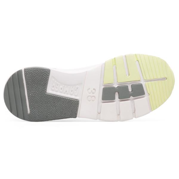 Camper Drift Multicolor Sneakers Women K200577-011
