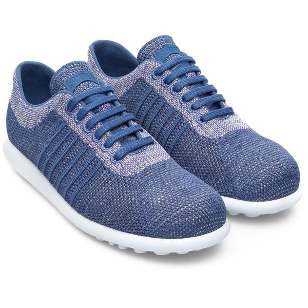 Camper Pelotas XLite Multicolor Sneakers Women K200585-004