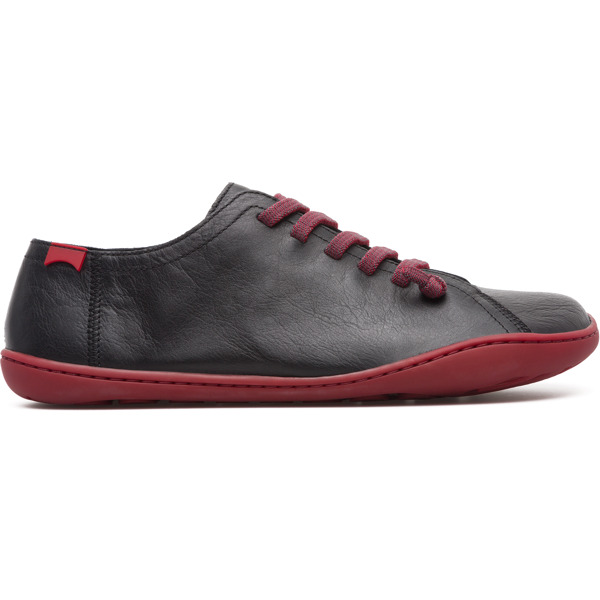 Camper Peu Black Casual Shoes Women K200586-006