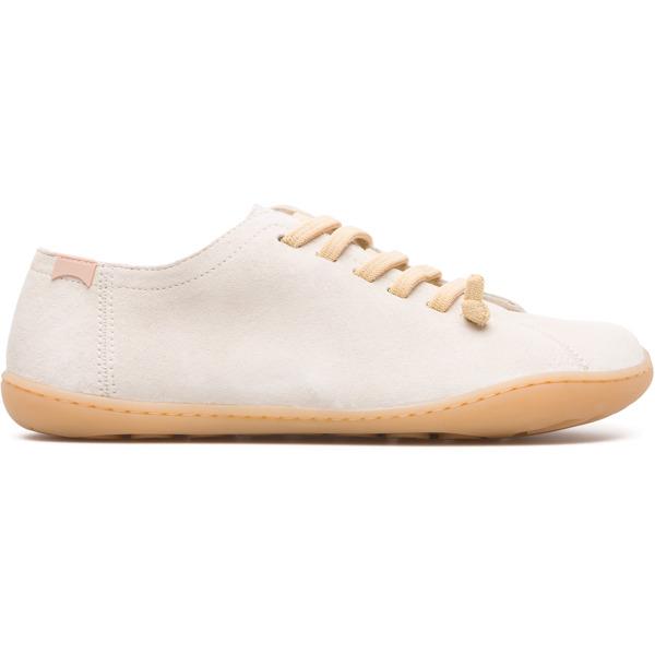 Camper Peu Beige Casual Shoes Women K200586-008