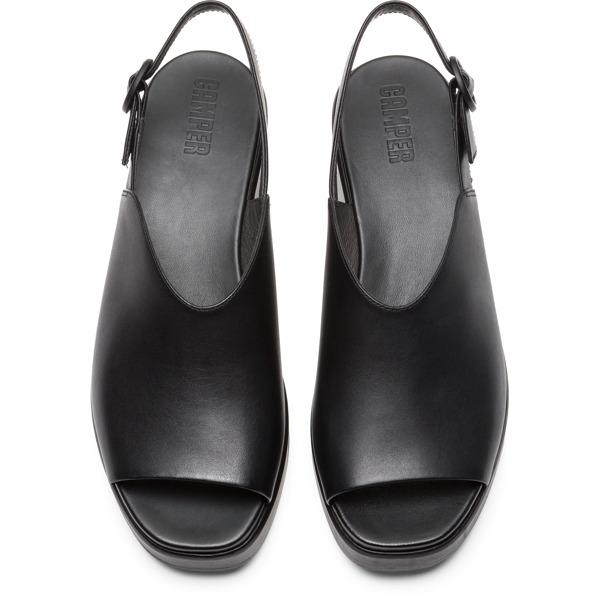 Camper Misia Black Sandals Women K200592-001