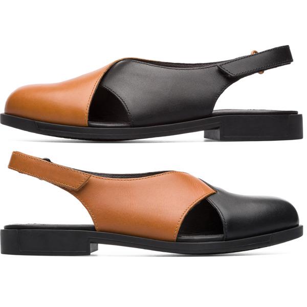 Camper Twins Multicolor Sandals Women K200600-001