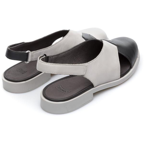 Camper Twins Multicolor Sandals Women K200600-002