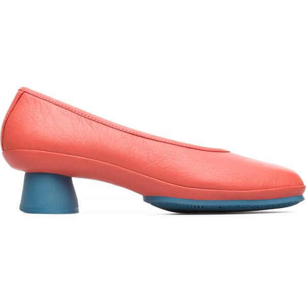 Camper Alright Pink Formal Shoes Women K200607-003