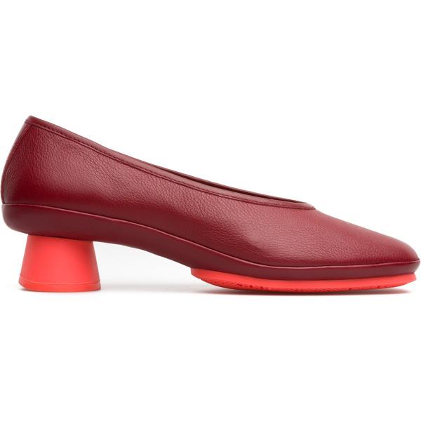 Camper Alright Red Heels Women K200607-005