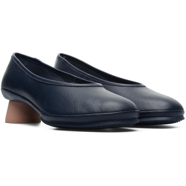 Camper Alright Blue Formal Shoes Women K200607-008