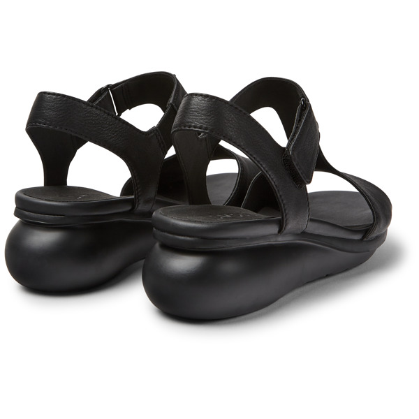Camper Balloon Black Sandals Women K200612-005