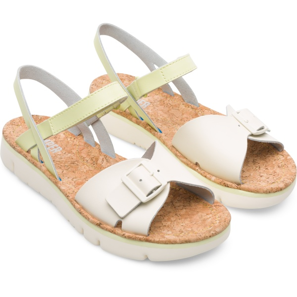 Camper ORUGA Multicolor Sandals Women K200631-005