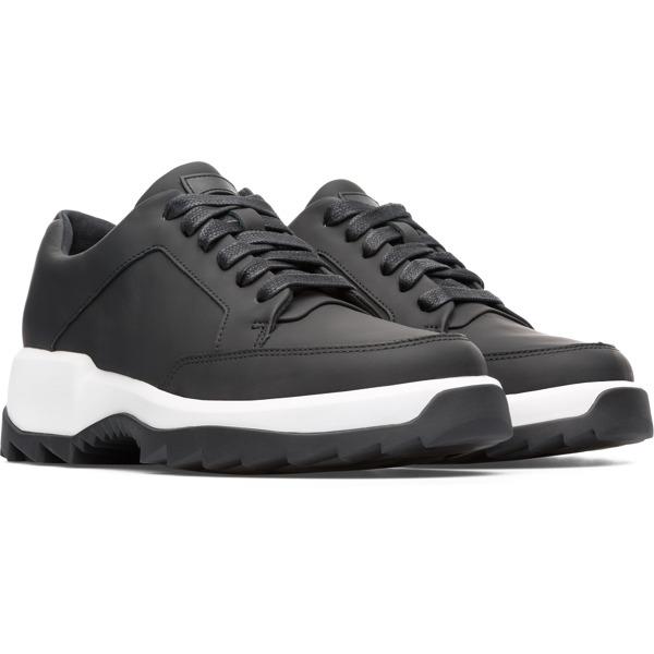 Camper Helix Black Sneakers Women K200643-002