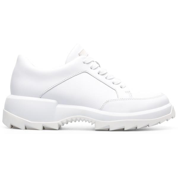 Camper Helix White Sneakers Women K200643-004