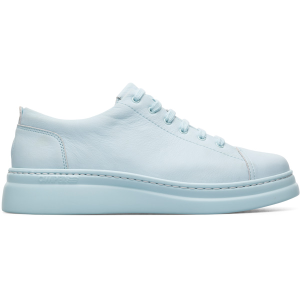 Camper Runner Up Blue Casual Shoes Women K200645-010