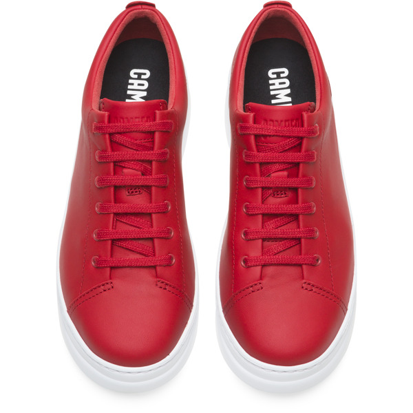 Camper Runner Up Red Sneakers Women K200645-018