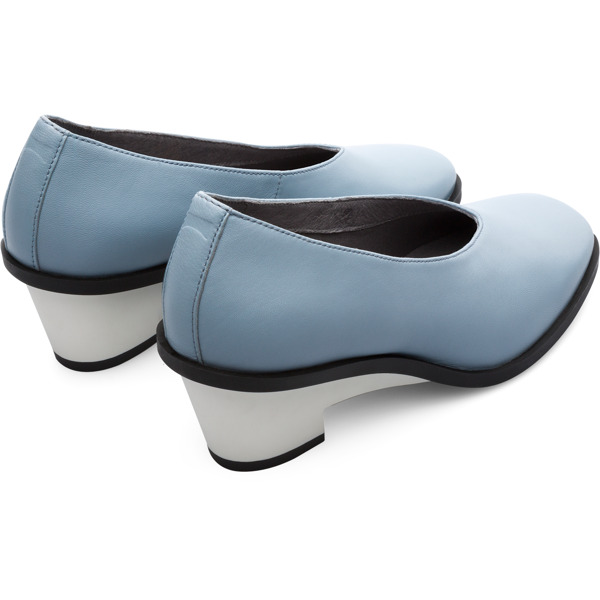 Camper Brooke Blue Heels Women K200649-003