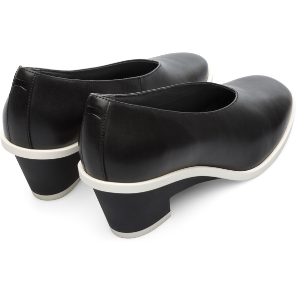 Camper Brooke Black Heels Women K200649-004